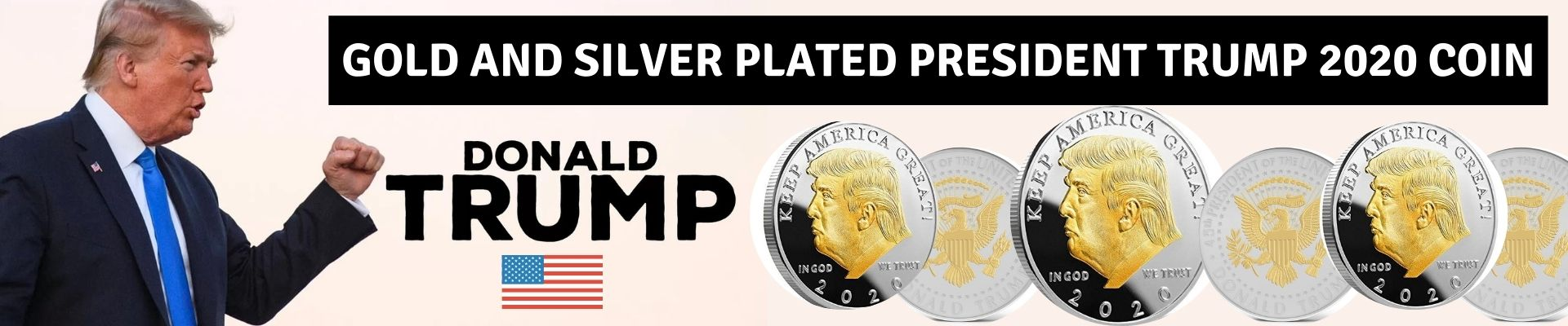 ET THIS FREE TRUMP REVENGE COIN TODAY! (1)